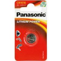 Baterie Panasonic CR 1616, Lithium