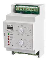ELEKTROBOCK Regulátor ventilů tří/čtyřcestných  R3V-A2  EB04424