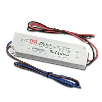 Síťový spínaný zdroj MEAN WELL 100-240V - 12V, 3A, 36W vestavný pro LED pásky