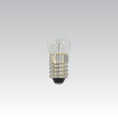 Žárovka E10 3W 24V ( 0,125A 377100