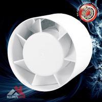 Ventilátor Klimatom ENTER průměr 100mm