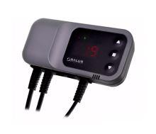 Termostat pro ovládání čerpadla ÚT nebo TUV  SALUS PC11W