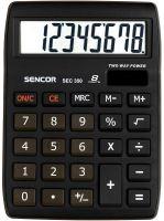 Kalkulačka SENCOR SEC 350/8, stolní