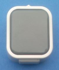 Instalační spínač WNT-7 IP44 šedý