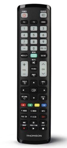 Thomson ROC1128SAM, univerzální dálkový ovladač pro TV Samsung