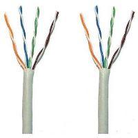 SOLARIX kabel UTP drát, Cat5e, 305m