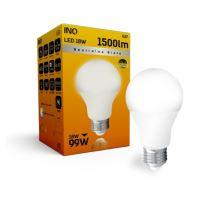 LED žárovka INQ, E27 18W A70, neutrální bílá   IN408684