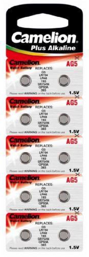 Baterie AG5 398A
