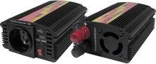 Síťový měnič napětí z 12V DC na 230V AC 300W + USB 500mA