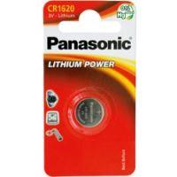 Baterie Panasonic CR1620, Lithium